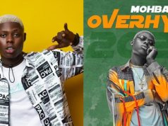 Mohbad Overhype