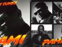 DJ Tunez Pami Ft Wizkid