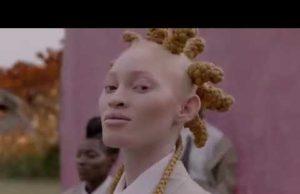 Beyonce Brown Skin Girl Video