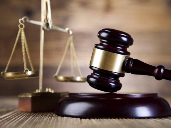 Man arraigned