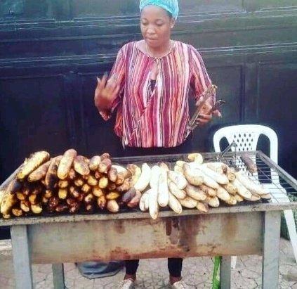Nigerians praise Lucy