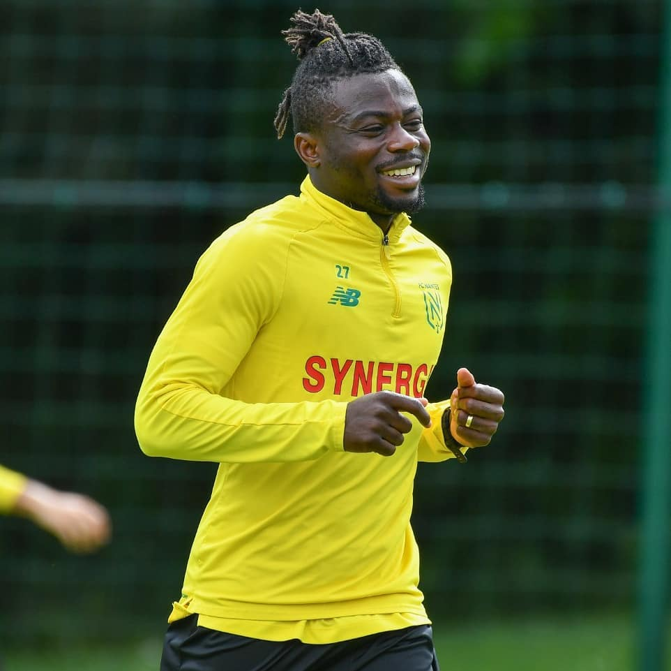 moses simon provides