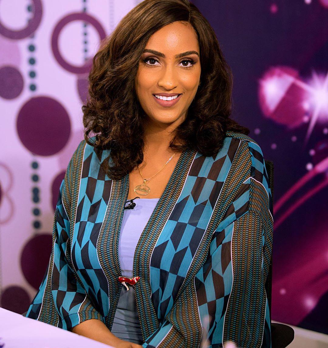 Juliet Ibrahim brags