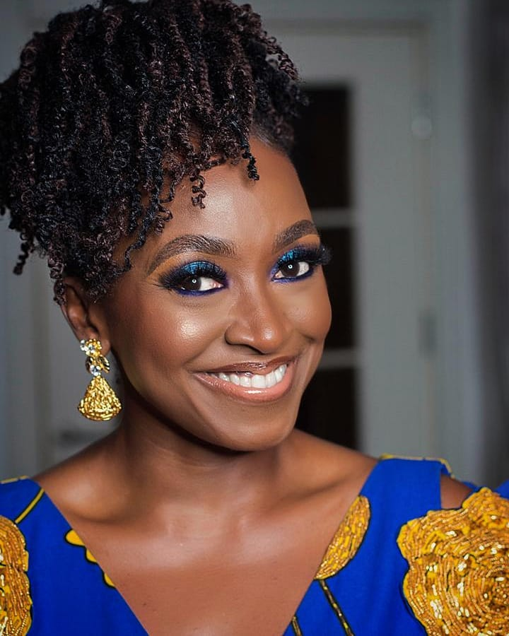118953455 167532658250222 2251925686484314839 n If you have to force any relationship, then it's not worth it — Actress Kate Henshaw