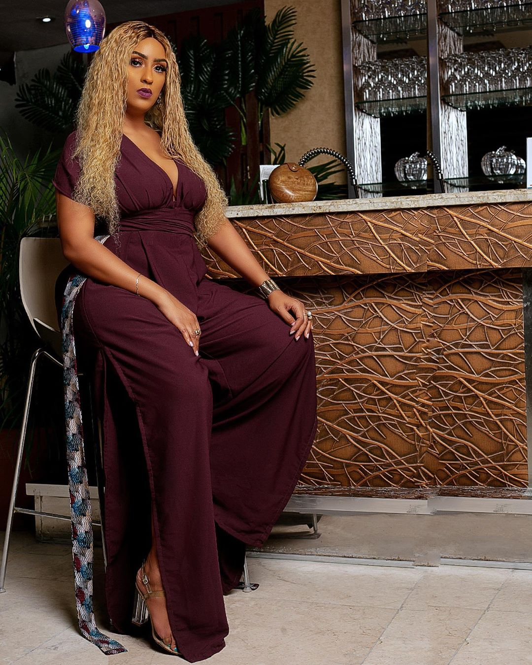 119085692 242630170413006 301374344320777841 n Love Your Whole Story Even if It Hasn't Been The Perfect Fairy Tale – Juliet Ibrahim Preaches About Self Love