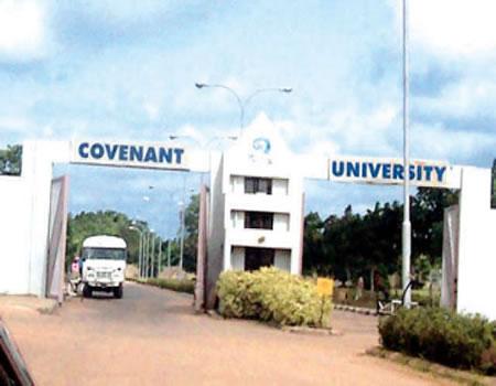 covenant university student