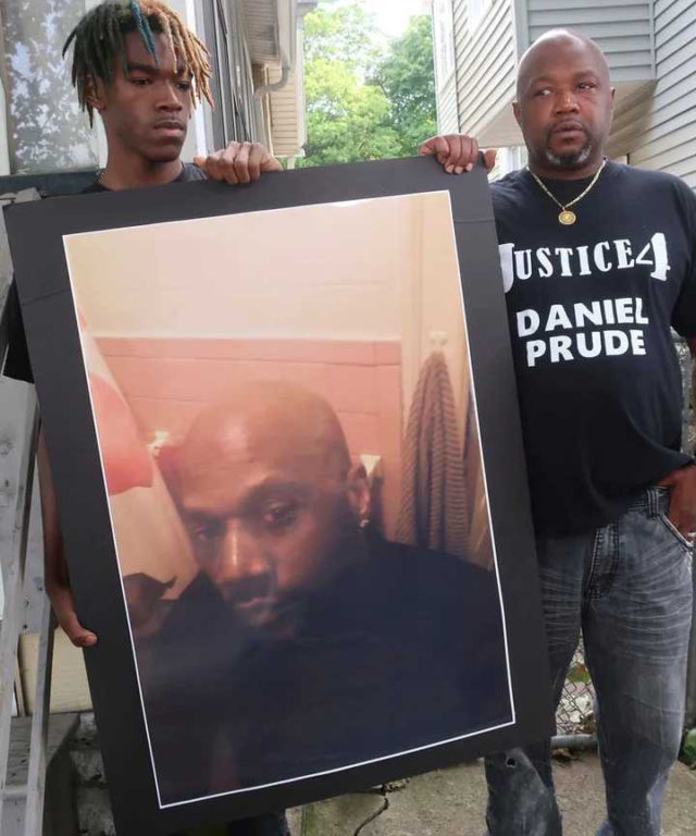 Black man killed by Rochester, NY police is remembered as