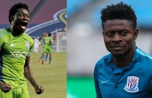 Obafemi Martins joins