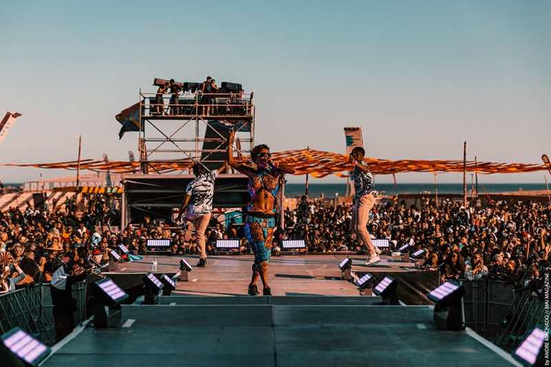 Just In: LAYCON to Perform alongside Wizkid, Burna Boy at AfroNation as Co-founder offers him slot