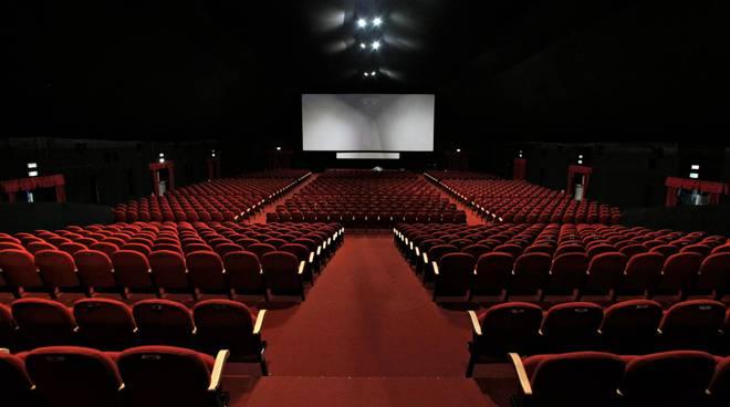 Cinemas reopen