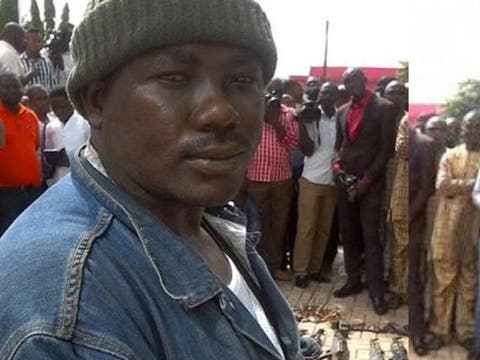 Benue's most wanted