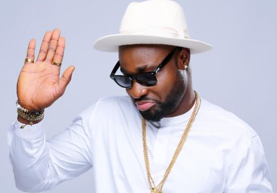 Harrysong reacts