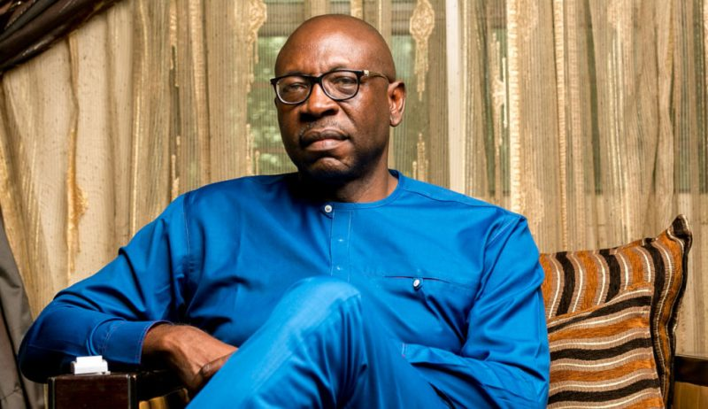 iy APC accepts defeat; congratulates Godwin Obaseki for winning the Edo governorship election