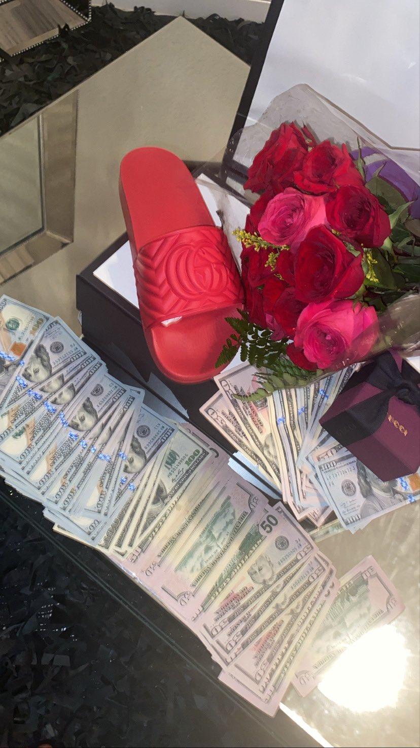 man materialistic