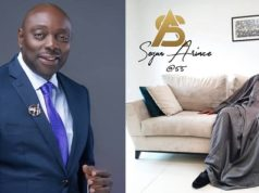 Arinze celebrates 55th birthday