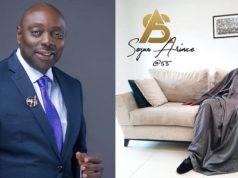 Arinze celebrates 55th birthday
