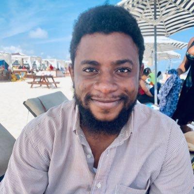 Oluwatosin Adeshokan apologises