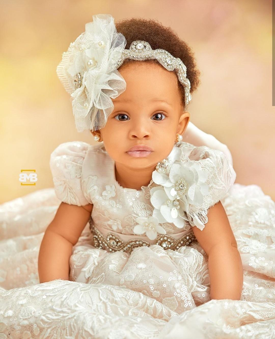 BamBam flaunts daughter