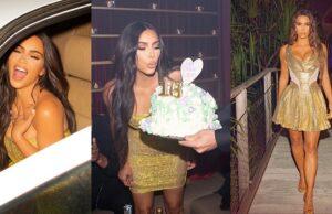 kim kardashian spent