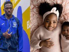 keneth omeruo daughters