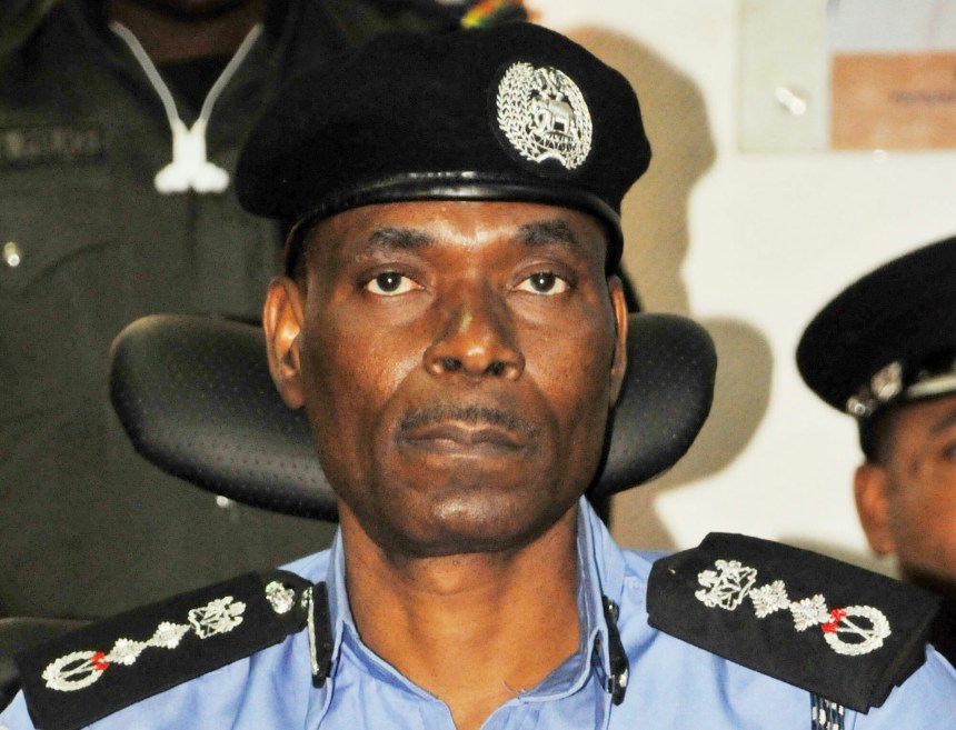 governors tell IGP