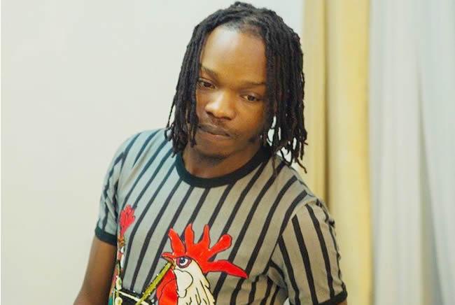 Nigerians drags Naira Marley