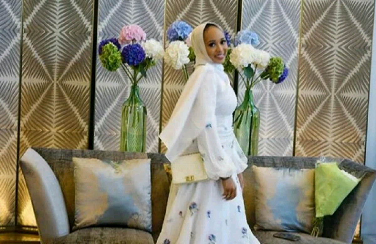 bauchi governor's daughter
