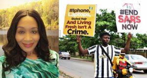 Kemi Olunloyo tells