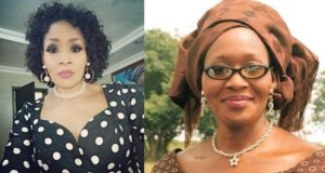 kemi olunloyo married