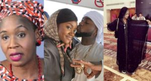 kemi attacks davido