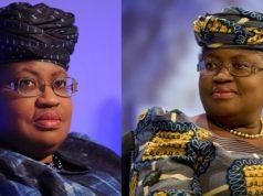 Ngozi Okonjo Iweala emerges