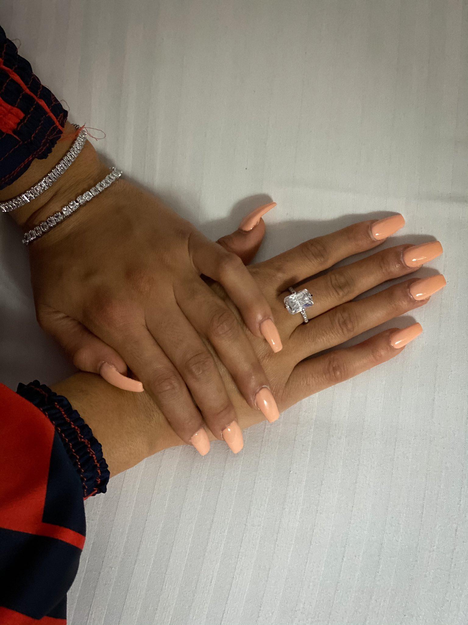 Nengi engaged