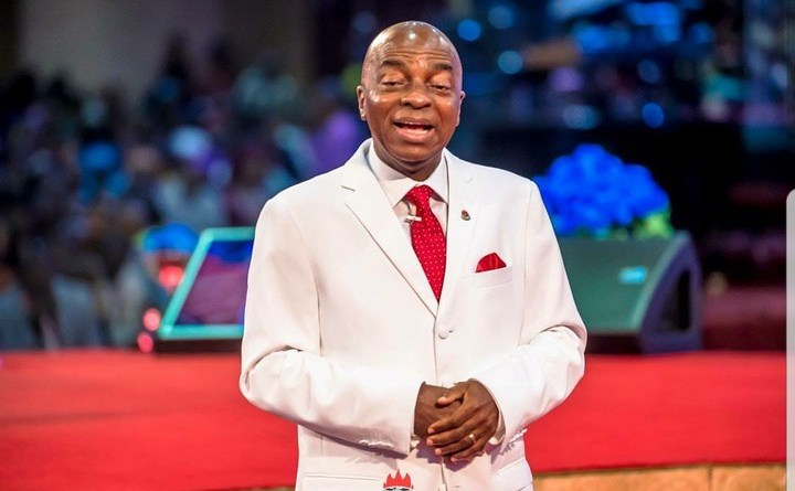 bishop oyedepo surprised