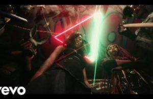 Tiwa Savage Ole Video