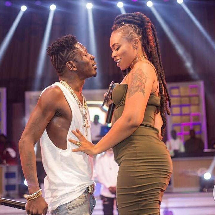 """How Sex With Shatta Wale Landed Me In Hospital"""" – Ex-Girlfriend, Michy  Recounts - YabaLeftOnline"""