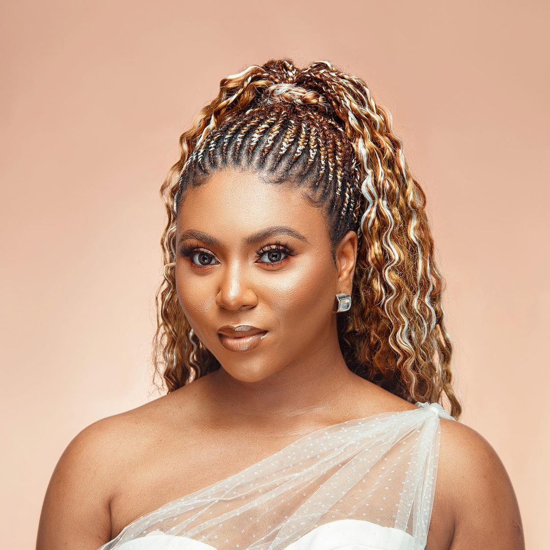 stephanie coker reveals