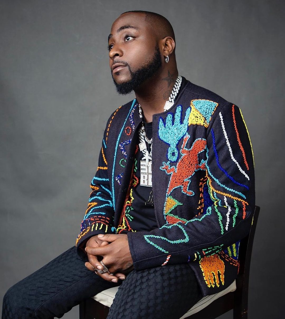 Davido Opens Up On