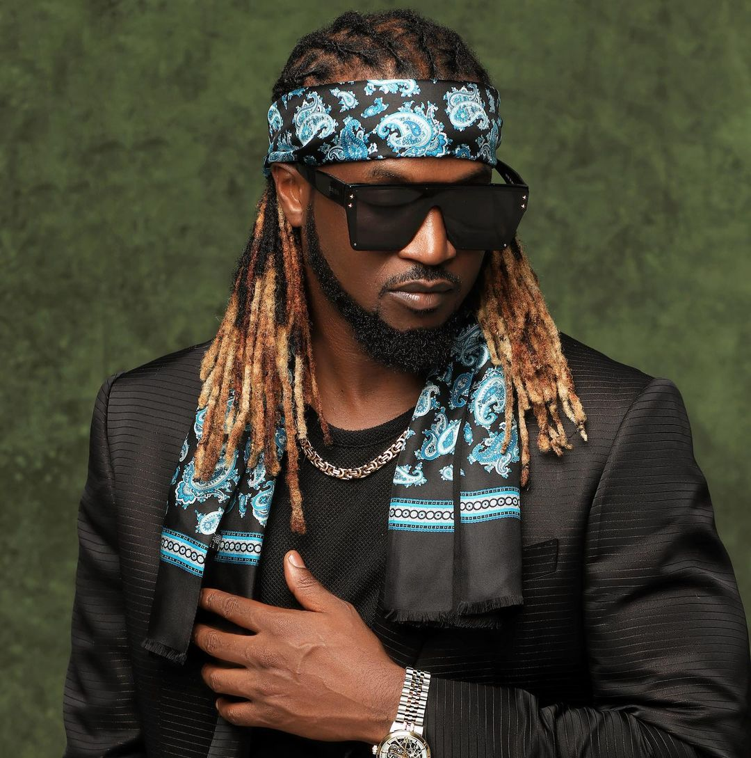 Paul Okoye again slams