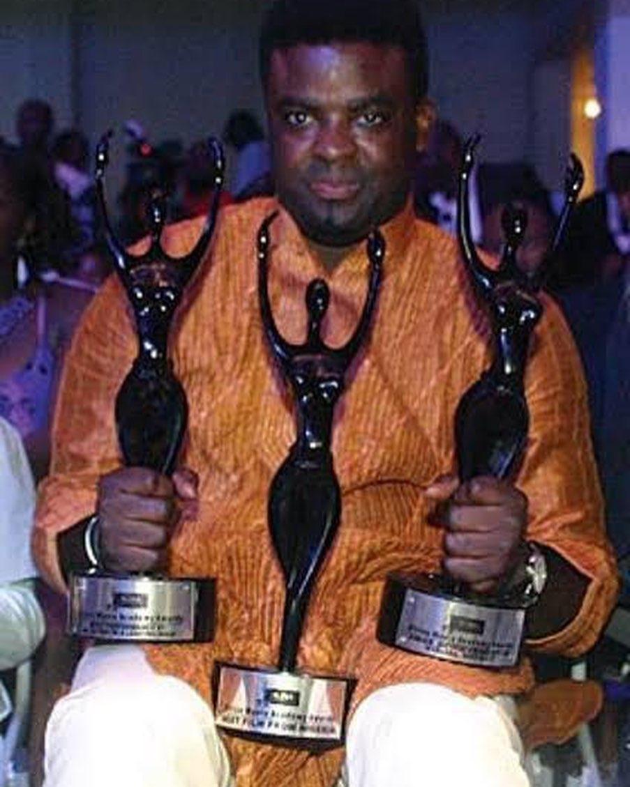 Kunle Afolayan shows
