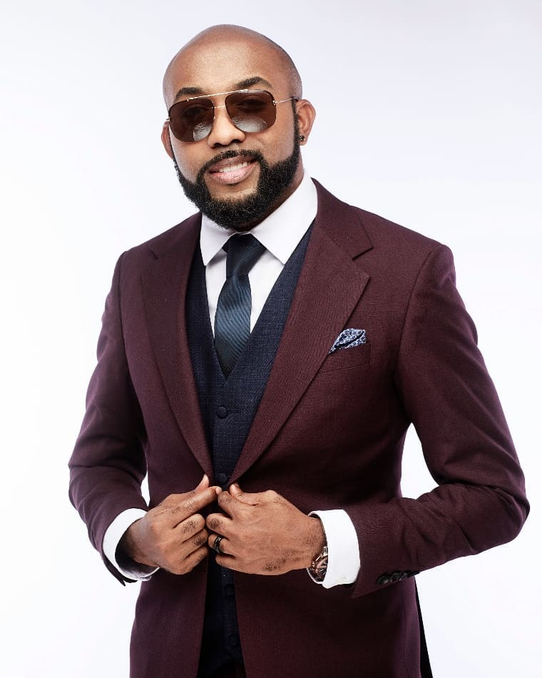 Banky W Reacts
