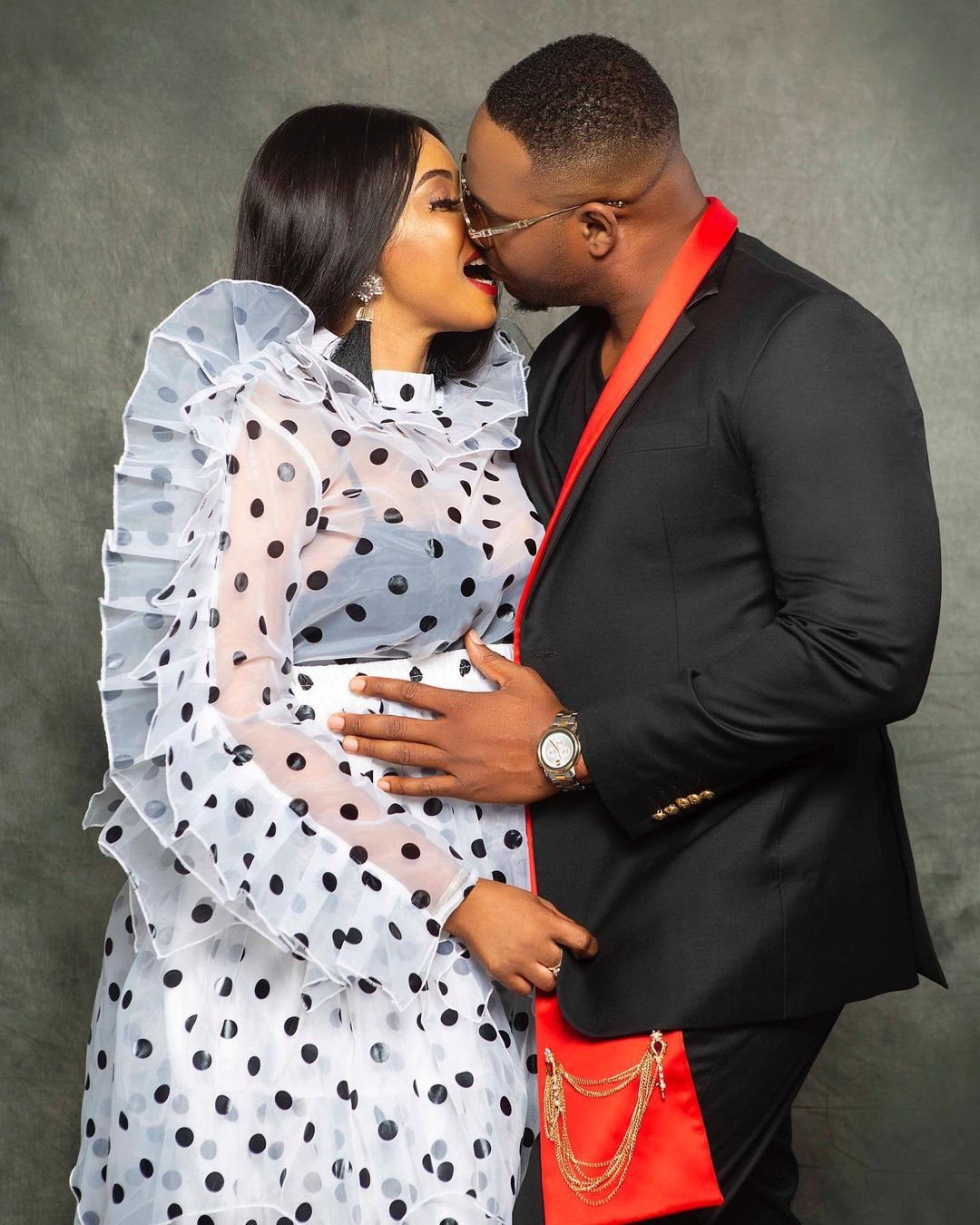 Bolanle Ninalowo reveals