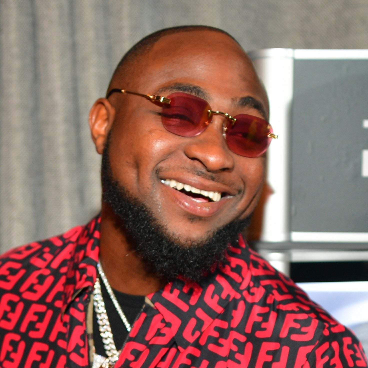 """Love and miss you always"" – Davido celebrates his mum on her posthumous birthday"
