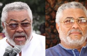 jerry rawlings dies