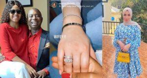 Ned nwoko engaged