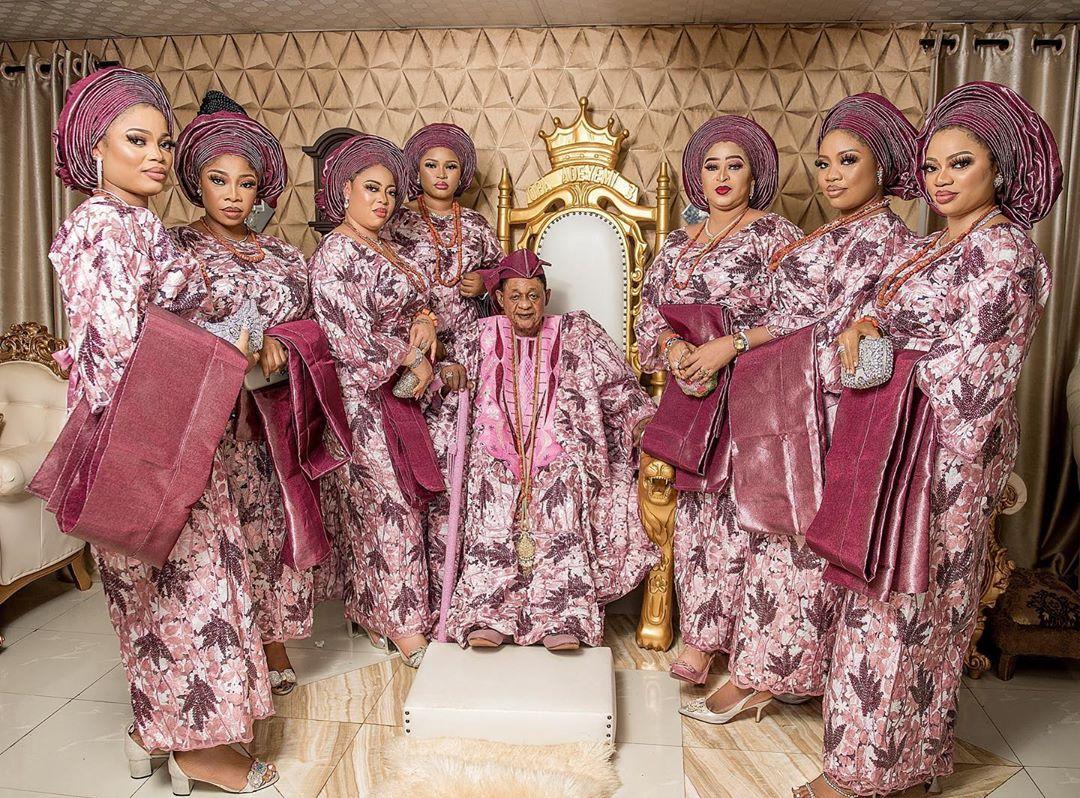 alaafin young queens