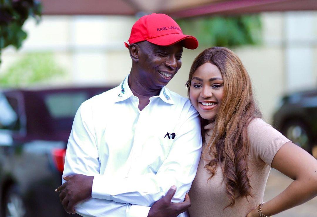 Ned Nwoko marries