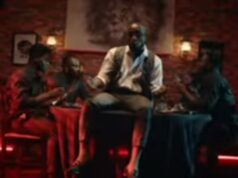 Davido Jowo Video