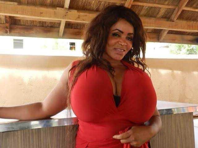Cossy Orjiakor reveals