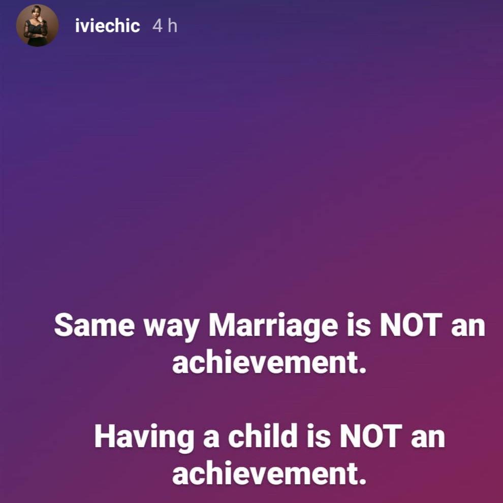 Ivie tells