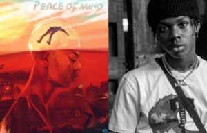 Rema Peace of Mind